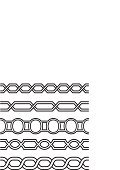 Dividing,Divider,Frame,Computer Graphic,Christmas Ornament,Ornate,Abstract,Victorian Style,Gold Chain,White,Design Element,Isolated,Ruler,Decoration,Old-fashioned,Pattern,Geometric Shape,Antique,Part Of,In A Row,Chain,Jewelry,Seamless,ruleline,Black Color,Classical Style,Picture Frame,Vector,Retro Revival,1940-1980 Retro-Styled Imagery,Single Line,Ilustration
