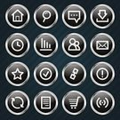 Symbol,Interface Icons,Silver Colored,Computer Icon,E-Mail,Silver - Metal,Envelope,Icon Set,Iconset,House,Part Of,Clock,Metal,Reflection,Metallic,Group of Objects,Vector,Concepts,Searching,Black Color,Ilustration,Downloading,Data,Collection,Advice,Circle,Connection,Wireless Technology,Information Medium,Mail,Shiny,Set,Diagram,Backgrounds,Inspiration,Design Element,Ideas,Magnifying Glass,Communication