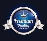 Elegance,premium,Silver - Metal,Quality Guarantee,Security,Premium Quality,Scale,Vector,Silver Colored,Badge,Satisfaction
