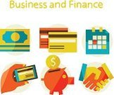 Business,Finance,Internet,Design,Shopping,Currency,Marketing,Flat,Global Communications,Vector
