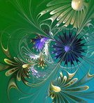 Fractal,Ilustration,Abstract,Anniversary,Painted Image,Floral Pattern,Invitation,Beautiful,Ornate,Art Title,Birthday,template,Wallpaper Pattern,Glass - Material,Green Color,Nature,Design Element,Decoration,Decor,Flower,Heading the Ball,Gray,Tile,Frame,Greeting Card,Art,Art Deco,Greeting,Development,Backgrounds,Computer Graphic,Congratulating,Plant,Textile,Style,Blue,illustrate,Pattern,Wallpaper,Leaf,batic,Creativity