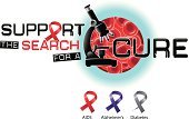 Diabetes,Research,Microscope,Medicine,headings,2010,Retail,Heading the Ball,No People,Vector,Alzheimer's Disease,Cut Out,AIDS Awareness Ribbon,AIDS