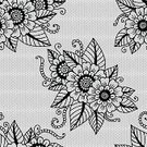 Fashion,Luxury,Embroidery,Computer Graphic,Ornate,Ilustration,Clothing,Vector,Backgrounds,Abstract,Elegance,Decoration,Wedding,Decor,Leaf,Pattern,Textile,Material,Romance