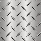Diamond Shaped,Chrome,Pattern,Industry,Metal,Textured,Plate,Clip Art,Seamless,Flooring,Vector,Repetition,Iron - Metal,Steel