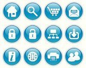 Data,Symbol,Computer Icon,Collection,Push Button,E-Mail,Blue,Internet,Conceptual Symbol,Interface Icons,Security,House,Community,Padlock,Turquoise,White,Computer,Web Page,magnifying-glass,Unlocking,Vector,Lock,Set,Shopping Cart,Envelope,Shiny,Downloading,Discussion,Color Image,Information Symbol,Planet - Space,Sphere,Isolated,Communication,Colors,Concepts And Ideas,Talking,Computer Printer,Ilustration,Printout