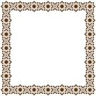 Frame,Arabic Style,Picture Frame,Asian Ethnicity,Islam,India,Backgrounds,Morocco,Ornate,Symbol,Vector,Star Shape,Ilustration,Geometric Shape,Tiled Floor,Decor,Abstract,Flooring,Arabia,Entertainment,Cultures,Pattern,Image,Decoration,Design Element,Architecture And Buildings,East,Classical Style,Mosaic,Computer Graphic,Ethnicity,Organic