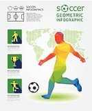 Soccer,Football,Infographic,Two-dimensional Shape,People,Sport,Ilustration,Computer Icon,Symbol,Cup,Design,Activity,Abstract,Geometric Shape,Creativity,Vector,Men,Group of Objects,Training Class,Striker,Team,Text,Action,Scoring,Ball,Ideas,Emotion,Inspiration,Sports Training,advertise,Concepts,Playing,Award,Kicking,Goal,Expertise,Winning