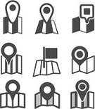 Transportation,Map,Computer Icon,Cartography,Exploration,Paper,Journey,Conspiracy,Direction,Plan,Sign,poi,Campaign Button,Document,Symbol,Silhouette,Global Positioning System,Business,Flat,Flag,City,Design Element,Set,Position,Back Lit,Vacations,Page,Collection,Vector,Tourism,Travel,Pointer Stick