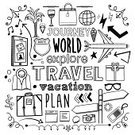 Travel,Road Trip,Airplane,Doodle,Journey,Suitcase,Drawing - Activity,Label,Travel Destinations,Drawing - Art Product,Handwriting,Computer Icon,Road Sign,Ice Cream,Luggage,Drink,Map,Child's Drawing,Typescript,Cloud - Sky,Route 66,Road Map,Exploration,Earth,Gift,Calendar,Icon Set,Planet - Space,Retail,Travel Locations,Camera - Photographic Equipment,Single Word,Bag,Decoration,Tourism,Alcohol,Sphere,Tree,Shopping,Sun,Pencil Drawing,Text,Smart Phone,Vacations,Pencil,Arrow Symbol,Short Phrase,Black And White,Plan,Illustrations And Vector Art,Ilustration