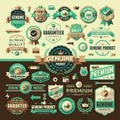 Ribbon,Retro Revival,Old-fashioned,Banner,Badge,Flat,Computer Icon,Sign,Internet,Sale,Vector,Text,Green Color,Business,Technology,Design Element,premium,Vibrant Color,Yellow,Funky,Crown,Multi Colored,Brown,Typescript,Success,Label,Set,Communication,Dedication,Satisfaction Guaranteed,Large Group of Objects,Genuine Product,Bright,UI,Design,Infographic,Quality Control,Beige,warranty,Shopping,Retail,Confidence