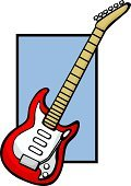 Guitar,Electricity,Musical Instrument,Rock and Roll,Fretboard,Music,Vector,Musical Instrument String,Audio Equipment,Musical Instrument Bridge,Music,Ilustration,Arts And Entertainment,Pickup,Steel String,String Instrument,Objects/Equipment,Heavy Metal,Illustrations And Vector Art,Popular Music Concert,Entertainment,Technology,Sound