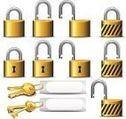 Locksmith,Computer Icon,Symbol,Padlock,Encryption,Key,Safe,Safety,Strength,Security Guard,Internet,Insurance,Metal,Accessibility,Secrecy,Sign,Computer,Password,Protection,Firewall,Covering,Identity,Brass,Vector,Steel,safeguard,Log On,Antivirus Software,Key Ring,Web Page,Security,Locking,Business,Network Security,Coding,Unlocking,Security System,Lock,Open