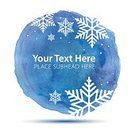 Snowflake,Season,Ilustration,Christmas,Decoration,Backgrounds,Blue,Abstract,Winter