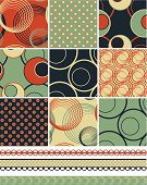 Fringe,Frame,At The Edge Of,Interior Designer,Shape,Abstract,Circle,Fabric Swatch,Pattern,Vector,Ilustration,Fashion,Seamless,Repetition,Textured Effect,Patchwork,Ribbon,Ribbon,Quilt,Decor,Backgrounds,Material,Wallpaper Pattern,Wallpaper,Textile