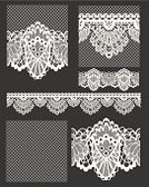 Lace - Textile,Frame,Pattern,Old-fashioned,Textile,Sewing Item,Grid,Embellishment,Fringe,Textured Effect,Material,Intricacy,Fragility,Ornate,Wallpaper,At The Edge Of,Vector,Gothic Style,Edwardian Style,Ilustration,Abstract,Filling,Backgrounds,Wallpaper Pattern