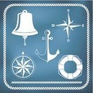 Symbol,Computer Icon,Rope,Vector,Cruise,Bell,Sailing,Sailor,Sail,Knotted Wood,Ship,Sign,Frame,Insignia,Seamless,Badge,Wheel,Canvas,Journey,Travel,Equipment,Circle,Silhouette,Water,Shape,Sea,Ilustration,Computer Graphic,Cultures,Blue,Label,Driving,Sailboat,seafaring,Set,Nautical Vessel,Direction,Part Of,Design,Anchor,Compass,Helm