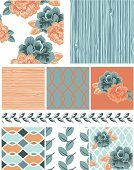 Winter,Floral Pattern,Flower,Quilt,Patchwork,Wood - Material,Grained,Vibrant Color,Petal,Indoors,Pink Color,Fashion,Geometric Shape,Clothing,Ilustration,Abstract,Fabric Swatch,Vector,Home Interior,Backgrounds,Wallpaper Pattern,Isolated,Wallpaper,Material,Leaf,Gray,Textile,Pattern,Repetition,Seamless,Striped,Multi Colored,Digital Paper,Scrapbooking,Wrapping Paper,Filling,Wood Grain,Orange Color,Decor
