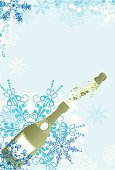 Champagne,Christmas,Winter,Drinking,Retro Revival,Celebratory Toast,Drink,Party - Social Event,Celebration,Holiday,Backgrounds,Christmas Decoration,Decoration,Old-fashioned,Alcohol,Ilustration,Happiness,Cheerful,Vector,Sparks,Christmas,Drawing - Art Product,Christmas Ornament,New Year's,Glass,happy holiday,Bright,Illustrations And Vector Art,Holidays And Celebrations,Design,Shiny,Humor
