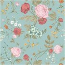 Floral,Old,Majestic,Elegance,Grace,Decor,Romance,Bouquet,Intricacy,Botany,Composition,Victorian Style,Caucasian Ethnicity,Design,Factory,Blue,Green Color,Pink Color,White Color,Yellow,Multi Colored,Pattern,Old,Old-fashioned,Textile,Flower,Light - Natural Phenomenon,Petal,Springtime,Summer,Rose - Flower,Tulip,Mint Leaf - Culinary,Backgrounds,Beauty,Flowerbed,Tile,Art And Craft,Art,Textile Industry,Blossom,Illustration,Beauty In Nature,Sketch,Painted Image,Royalty,Floral Pattern,Vector,Single Flower,Retro Styled,Beautiful People,Classic,Rose,Seamless Pattern