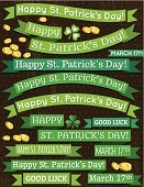 Irish Culture,Symbol,Penny,Coin,Currency,Holiday,Vector,Clover,Computer Graphic,Gold Colored,Grunge,North,Luck,Color Image,Celebration,Greeting,Abstract,St. Patrick's Day,Image Created 17th Century,Part Of,Ilustration,Design,Ribbon,Saint,Green Color,Nature,Ornate,Decoration,Textured Effect,Cultures,March,Colors,Decor,Backgrounds,Flower
