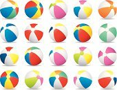 Beach Ball,Leisure Games,Fun,Inflatable,Summer,Ball,Variation,Beach,Sphere