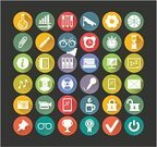Icon Set,Briefcase,Book,Educational Subject,Headphones,Studying,Mathematical Symbol,Education,University,Globe - Man Made Object,Science,Student,Backgrounds,Note Pad,Alarm Clock,web icons,Computer,E-Mail,Chemistry,Sports Icons,Characters,Pencil Set,School Building,Paper,Flat,computer accessories,Knife,Blackboard,Wisdom,Notebook,Letter,Backpack,Little Boys,USB Flash Drive,Scoring,Laptop,Pencil,Audio Cassette,Pen,Envelope