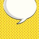 Bubble,Pop Art,Talking,Cartoon,Spotted,Color Image,Speech,Communication,Ilustration,Colors,Digitally Generated Image,Cloud - Sky,Vector,Space,Design,Clip Art,Multi Colored,Speech Bubble,Blank,Box - Container,Empty,Text