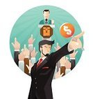 Auction,Competition,Ideas,Selling,Business,Concepts,Ilustration,Customer,Sign Language,Retail,Inspiration,Businessman,bidder,Exchanging,Trading,Holding,Vector,Cartoon,Exchange Rate,People,Sayings,auctioning,Buy,Sale,Human Hand,Buying
