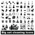 Computer Icon,Symbol,Cleaning,Mop,Cleanup,Broom,Bar Of Soap,Bucket,Clean,Rag,Dishwashing Liquid,Laundry Detergent,Dirty,Sign,Silhouette,Cleaner,Housework,Flooring,Duster,Washing,Environment,Washing Dishes,Dusting,Dry,Residential Structure,Recycling Symbol,Protective Glove,Collection,Image,Laundry,Black Color,Working,Vector,White,Glove,Sponge,Set,Garbage,Ilustration,Design,Single Object,Isolated,Window,Internet