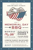 US Memorial Day,Patriotism,Invitation,Eagle - Bird,Flag,Army,Greeting Card,Text,USA,Retro Revival,Old-fashioned,Independence,Armed Forces,Military,Barbecue,Red,Celebration,Memorial Service,Symbol,Party - Social Event,Black Color,Barbecue Grill,Vector,History,Front or Back Yard,Honor,Navy,Cultures,1940-1980 Retro-Styled Imagery,Monday,Design,Paper,Summer,Blue,Freedom,Typescript,Day,National Landmark,Unity,Fork,May,Holiday,Star Shape,July,Falcon - Bird