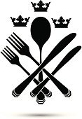 Table Knife,Fork,Set,Backgrounds,Computer,Decoration,Equipment,Shape,Outline,Black Color,White,Domestic Kitchen,Isolated,Kitchen Utensil,Abstract,Group of Objects,Symbol,Pattern,Ilustration,Paintings,Painted Image,Silhouette,Crockery,Food,Vector,Restaurant,Image,Computer Icon,Table,Spoon,Design