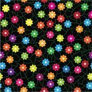 Computer Graphics,Series,Effortless,Elegance,Decor,Simplicity,Freshness,Nature,Plant,Formal Garden,Leaving,Colors,Multi Colored,Dark,Pattern,Spotted,Flower,Flower Head,Petal,Springtime,Summer,Small,Meadow,Decoration,Backgrounds,Repetition,Computer Graphic,Gardening,Cute,Abstract,Blossom,Illustration,Beauty In Nature,Part of a Series,No People,Vector,Single Flower,Retro Styled,Ornamental Garden