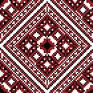 Curve,Wallpaper Pattern,Square Shape,Cross-Stitch,Indigenous Culture,Embroidery,Ethnic,Folk Music,Continuity,Vector,Backdrop,Backgrounds,Pattern,Repetition,Seamless,Textured Effect,Seam,fancywork