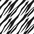 Animal Print,Black And White,Pattern,Abstract,Silhouette,Vector,Zebra Skin,White,Computer Graphic,Illustrations And Vector Art,Modern,Animal Skin,Simplicity,Black Color,Zebra,Zebra Print,Animal Markings,Striped,Seamless,Print,Backgrounds,Ilustration