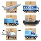 Van - Vehicle,Mini Van,Box - Container,Computer Icon,Icon Set,Packet,Symbol,Packaging,Vector,Sending,Global Business,Toy Wagon,Send,Airplane,Copter,Shipping,Carton,Delivering,Cardboard,Freight Transportation,Car,Motor Ship,Helicopter,Business,Industrial Ship,Barge,Messenger,Mail,Machinery,Truck,Transportation,Cargo Container,Blue,Package,Locomotive,Air Vehicle,Traffic,Container Ship,Loading,Packing,Train