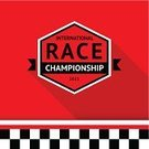Formula One Racing,Car,Sign,Sports Race,Motorsport,Computer Icon,Symbol,Championship,Town,Badge,Motorcycle,Street,Riding,rather,Checked,Rally Car Racing,Motocross,Label,Red Background,Design,Sidecar Motocross Racing,Black Button,Business,Sport,Traffic,Pattern,Flag,Insignia,Transportation,Set,checker,Fast Driving,Driver,Competition,Placard,Road,Seal - Singer