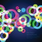 Technology,Business,Typescript,Gear,Backgrounds,Abstract,Multi Colored,Geometric Shape,Line Art,Vector,Digitally Generated Image,Design,Text,Clockworks,Design Element,Ilustration,Vibrant Color,Circle,Blue,Connection,Machine Part,Computer Graphic,Curve,Intricacy,graphic element,gearing,Brightly Lit,Copy Space,Unity,Large Group of Objects,No People,Geometry