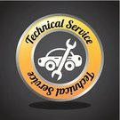 Equipment,Drawing - Activity,Sketch,Ilustration,Technology,Support,Repairing,Wrench,Work Tool,Screwdriver,Label,Elegance,Sedan,Service,Construction Industry,Symbol,Mechanic,Building Contractor,Car,Postage Stamp,Black Color,Help,Expertise,Spanner,Workshop,Sign,Vector,Industry
