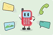 Text Messaging,On The Phone,Computer Software,Smart Phone,Telephone,Ios,Mail,Computer Graphic,Connection,Discussion,Mobile Phone,Computer,Characters,Global Communications,E-Mail,Telecommunications Equipment,Infographic,Communication,4g,Technology,gen y,3g,Cartoon