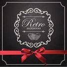 Textured,Elegance,Menu,Bow,Silk,Backdrop,Ornate,Red,White,Black Color,Luxury,Pattern,Affectionate,Nobility,Rococo Style,Baroque Style,boder,Old,Architectural Revivalism,Glowing,Antique,Wallpaper,Fashion,Wealth,Dark,Old-fashioned,Ilustration,Vector,Vignette,Calligraphy,Floral Pattern,Retro Revival,Classic,Decor,Intricacy,Design,Curve,Decoration,Frame Design,Wedding,Backgrounds,Flourish,Greeting,Swirl,Invitation,Frame