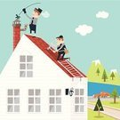 Cleaning,Chimney,Men,House,Home Interior,Repairman,Cleaner,Window,Family,Mountain,Residential Structure,Clean,Car,Motivation,Cartoon,Backgrounds,Vector,Ilustration,Tree,Inspiration,Street,Paintings,Roof,Springtime,Clip Art,Concepts,Creativity,Event,Staring,Comfortable,Lake,Painted Image,Town,Landscape,Sweeping,Road,Ideas