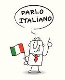 Italy,Italian Culture,Learning,Cartoon,Humor,Doodle,Men,Business,Businessman,People,Cultures,People Traveling,Translation Process,foreigner,Bubble Speech,Togetherness,Speech,Non-Western Script,People Talking,Translation,Travel,Business Travel,Talking,Discussion,Communication,Italian Flag,Language School,Education,Global Communications
