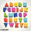 Three-dimensional Shape,Three Dimensional,Alphabet,Text,Letter,Typescript,Color Image,Colors,Sign,Collection,Education,Set,Ilustration,Vector,Abstract,Part Of,Design Element,Computer Icon,Symbol,Geometric Shape,Pattern,Single Object,Decoration,Art,Multi Colored,Creativity,Style,Computer Graphic,Painted Image,Isolated,Sparse,Modern,Design,Fun,Document,Black Color,Shape,template