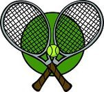 Tennis,Racket,Vector,Court,Ball,Serving,Handle,Ilustration,Sport,Competition,Competitive Sport,Recreational Pursuit,Leisure Games,Fun,Sports And Fitness,ATP,Illustrations And Vector Art,Individual Sports,Felt,Leisure Activity,Hitting,Exercising