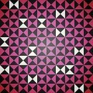 Abstract,Purple,Pink Color,Tiled Floor,Flooring,Shape,Pattern,Backgrounds