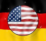 Seal Of Quality,Branding,Made In The Usa,Germany,Cooperation,Freight Transportation,Contract,Organized Group,country of origin,Europe,Sign,Symbol,USA,Flag,National Colors,Industry,Around,Vacations