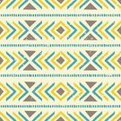 North American Tribal Culture,Pattern,Aztec,Symbol,Indigenous Culture,Yellow,Design,Textile,Blue,Cultures,Decoration,Seamless,Embroidery,Brown,Design Element,American Culture,Textured,Vector,Backgrounds,Textured Effect,Backdrop,Abstract,Geometric Shape,Fashion