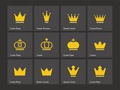 Crown,Symbol,Computer Icon,King,Chess King,Nobility,Vector,Hat,Queen Card,Single Object,Set,Pattern,Monarch Butterfly,Decoration,Princess,Yellow,kingdom,Design,Elegance,Emperor,Ornate,Imperial,Luxury,Insignia,Cultures,Style,Award,Queen,Royal Person,Majestic,Wealth,Isolated,heraldic,Coat Of Arms,Image,Sign,Knight,Authority,aristocracy,Abstract,Coronation,Classic,Jewelry,Collection,Ilustration