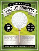 Golf,Flyer,Competition,Vector,Invitation,Golf Course,Poster,Backgrounds,Competitive Sport,Ilustration,Golf Ball,Annual Event,Putting,Banner,Driving Range,Placard,golf tournament,Putting Green,Text,Design,Event