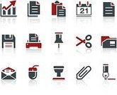 Symbol,Computer Icon,Icon Set,Internet,Calendar,Rubber Stamp,Planning,Office Interior,category,Editor,Set,Red,Gray,Business,Text,Examining,File,E-Mail,Computer Printer,Seal - Stamp,Web Page,Attached,Mail,Binder Clip,Push Button,Diagram,Document,Interface Icons,Connection,Clip,Vector,Scissors,Ring Binder,Letter,Writing,Disk,www,Envelope,Note Pad,Cutting,Modern,Pen,Cutton,Address Book,Homepage,Printout,web icon,White Background